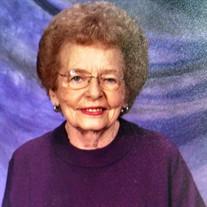 Mrs. Marion  Elizabeth  Dawson