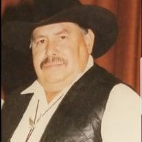 Louis M. Almaraz