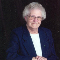 Marcella M. Kikkert