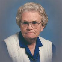 Ruby  E. Moffitt