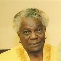 Mrs. Annie Magee