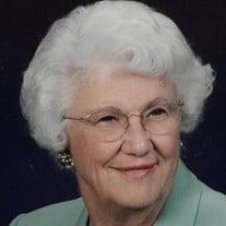 Lillian B. Brown