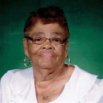 Bernice Rustin