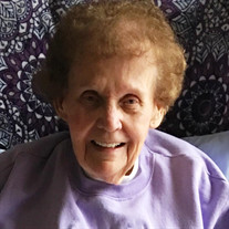 Thelma E. Fitzkee