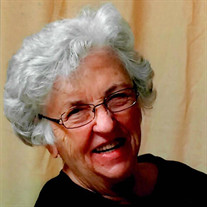 Mrs Madgelene Ruth Yendrek
