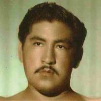 Edmundo H. Campa
