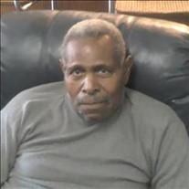 Richard Williams, Jr