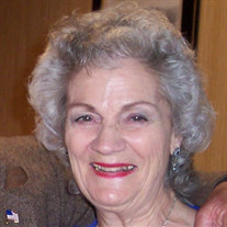 Sharon Lynn Breyer