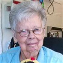 Dorothy  Margaret  Scott