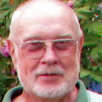 William  Gauger