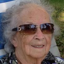 Doris Mackay