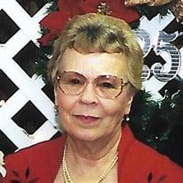 Mrs. Cora  Mae Narmore