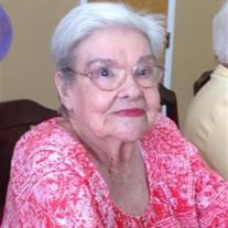 Juanita Olivia Hawkins