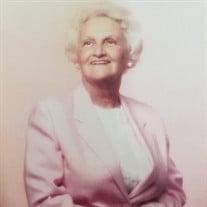 Betty J. Spicer