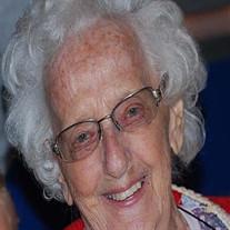 Dorothy Katzmeyer