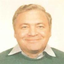 Robert Allen Mckee