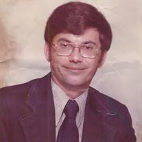 George G. Despins