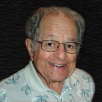 Theodore L. Schaffer