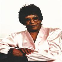 Cecelia Annette Richardson