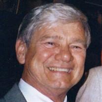 Mr Gordon Patrick Clavin