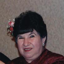 "Frances N.  Romaszewski  ""Gigi"""