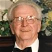 "George  W. ""Chuck""  Letendre"
