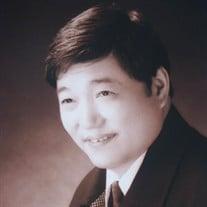 Chengjin Li