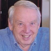 Robert Victor Frank Bachinski