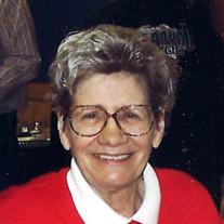 Jean D.  Mills