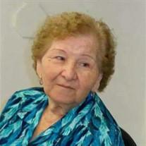 Mrs. Benita L. Trevino