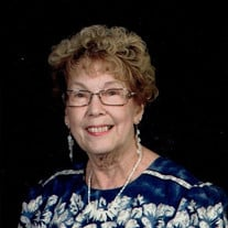 Beverly Winifred Ayres
