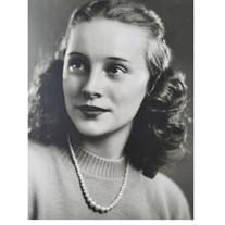 Shirley Lou Morris