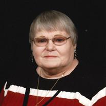 Patricia A. Joseph