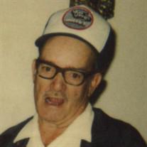 Lester James Comeaux, Sr.