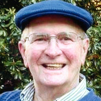 Larry D. Ketring