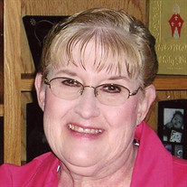 Claudia M. Cottrell
