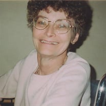 Barbara K. Clinesmith