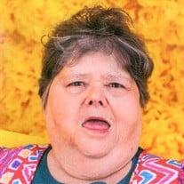 Joyce Ann Britts