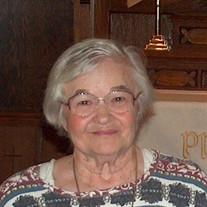 Carol  M. Fricke