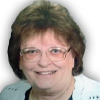 Phyllis Jean Kavars