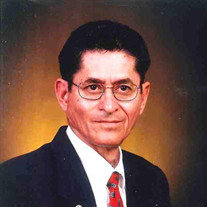 Roberto M. Rodriguez