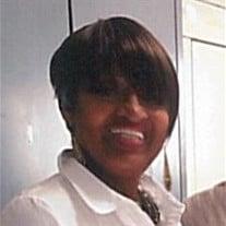 Ms. Sonia Jocelyn Patterson