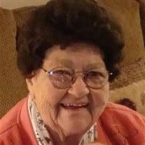 Gladys Virginia Knust Gard