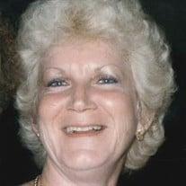 Lavada Sue Waters Barnes