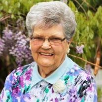 Bonnie Jean Peay Stubbs