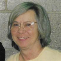 Eileen A. Sylvers