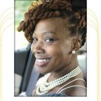 Ms. Jamilah Lasharn Johnson