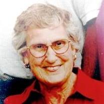 Shirley Lynch