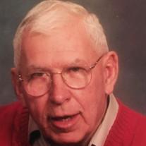 James M. Keresey