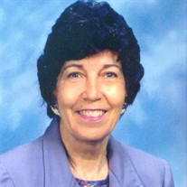 Margaret Williams (Hartville)